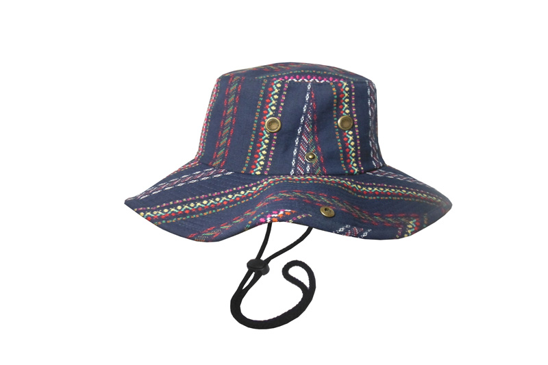 566a825d BAJA AUSSIE BUCKET HAT Style#: H23100 Avail in 3 color